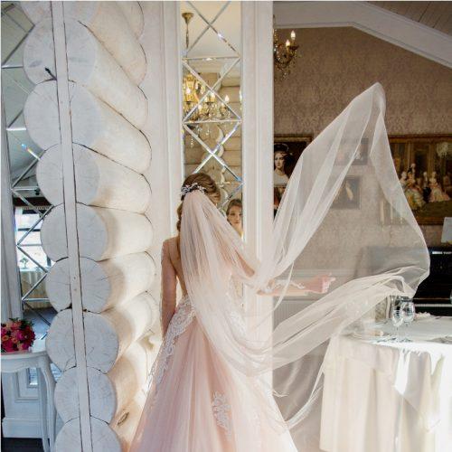 свадьба в ресторане дубров