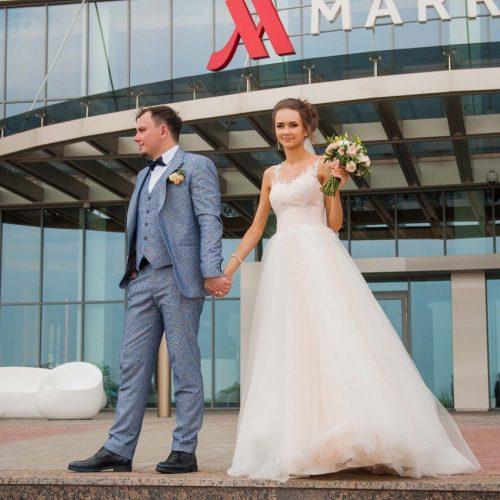 свадьба в минске