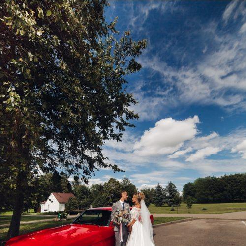 свадьбное платье со шлейфом