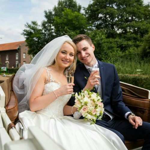 свадьба в германию