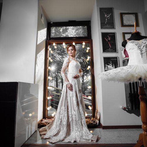 свадебный фотограф Анна Дергай