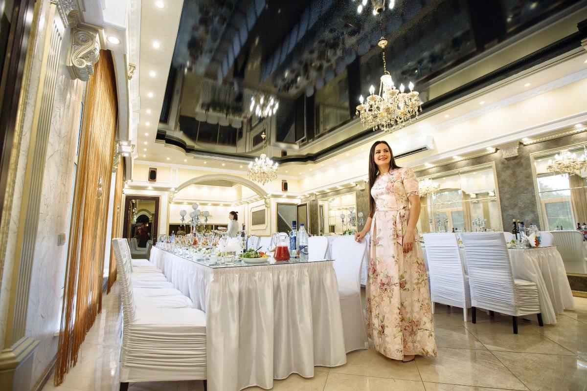 Свадебный организатор Мария Богук