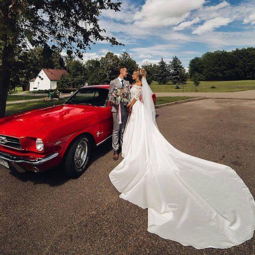 свадебное платье от салона жемчуг минск
