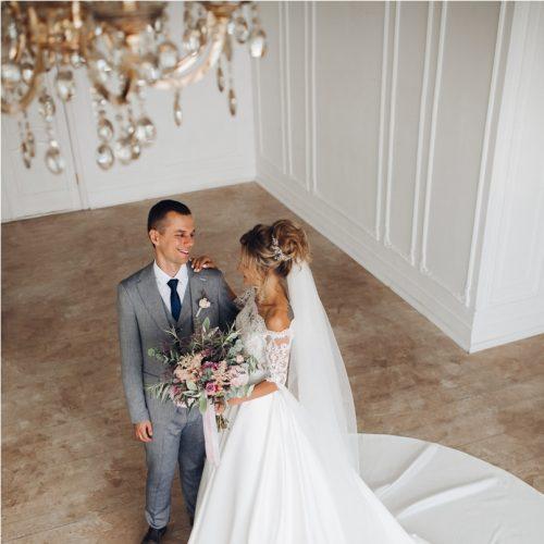 свадебное агентство жемчуг