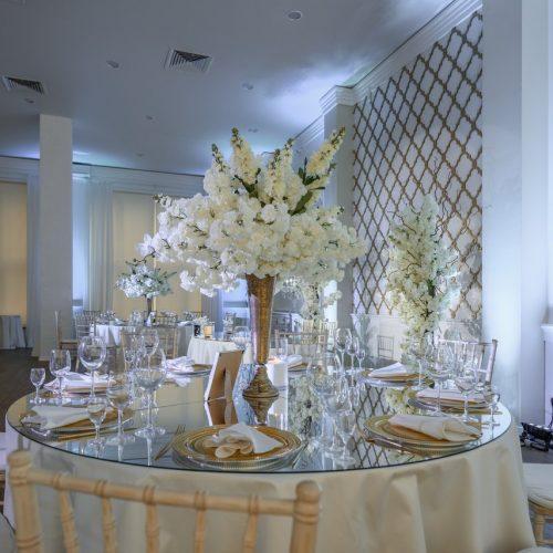свадебный декор Виктория Герман