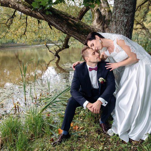 фотосессия жениха и невесты