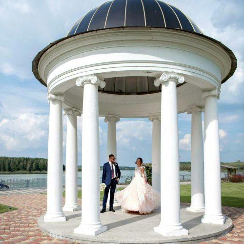 свадьба под ключ в минске