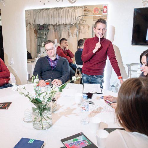 открыть свадебное агентство