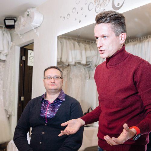 Евгений Савкин спикер