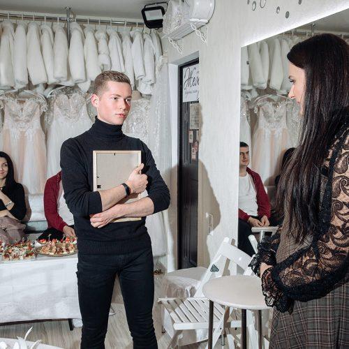 свадебный бизнес обучение
