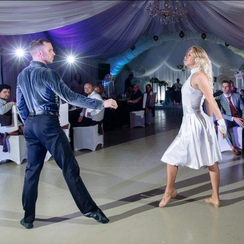 шоу-программа на свадьбу в минске
