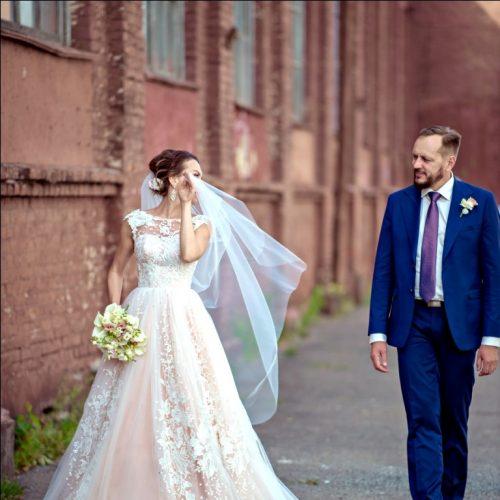 организация свадьбы в минске