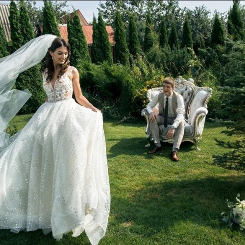 невеста в усадьбе