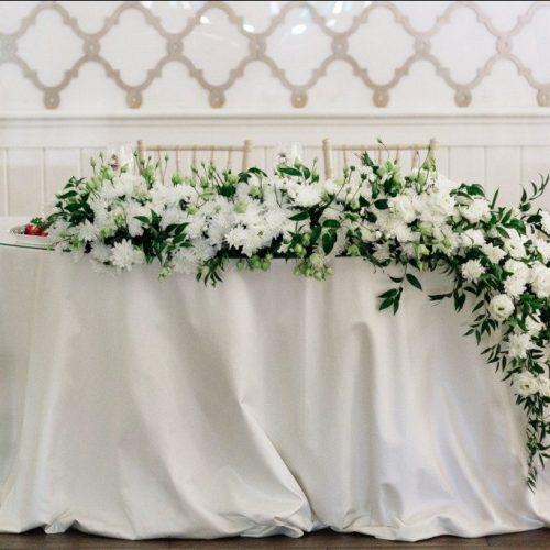 свадебный декор в минске