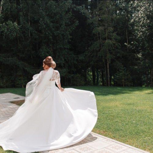 организовать свадьбу в минске