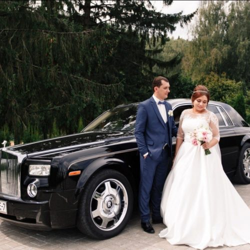 координация свадьбы в минске