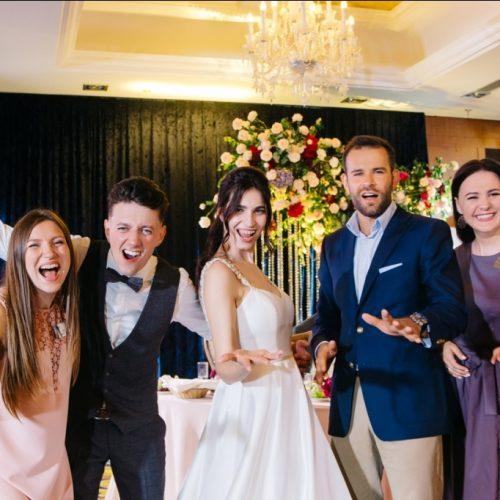 организатор свадьбы в минске