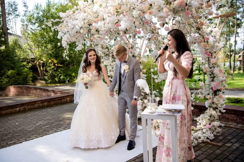 свадебный организатор отзывы невест