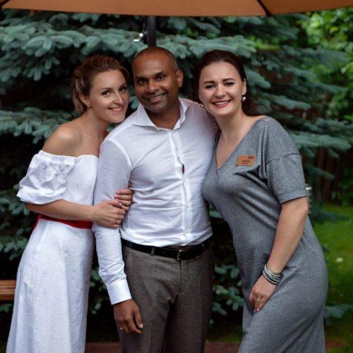 организатор свадьбы свадебный организатор в минске