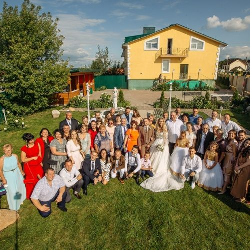 свадебный организатор минск