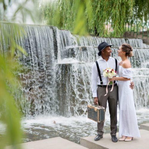 свадьба под ключ минск