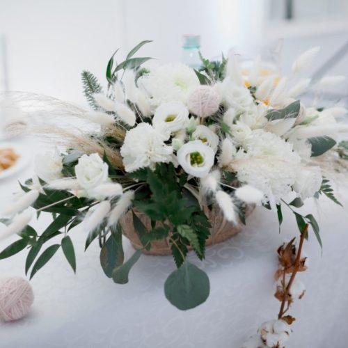 свадебный декор минск