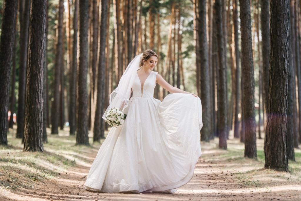 организовать свадьбу под ключ