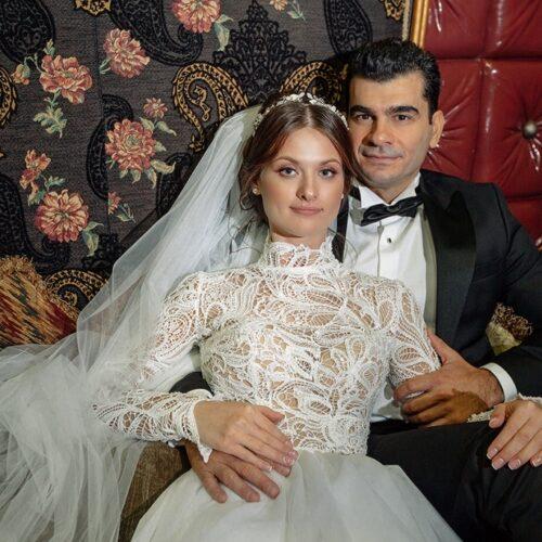 организовать свадьбу с иностранцем