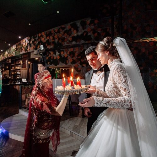 артисты на свадьбу