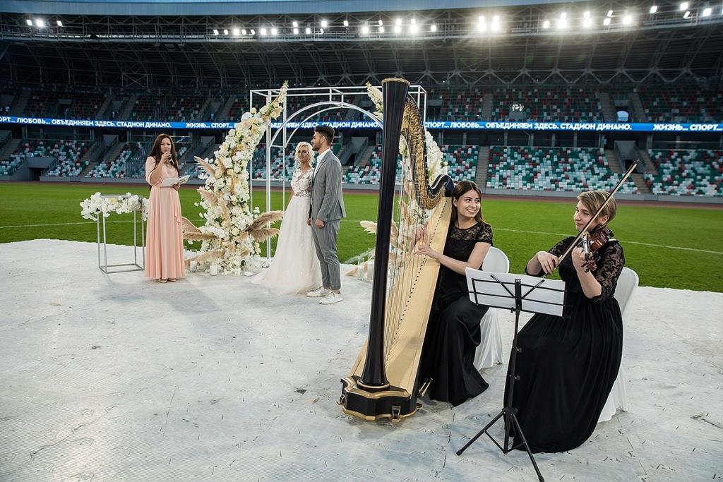 фотограф на свадьбу беларусь