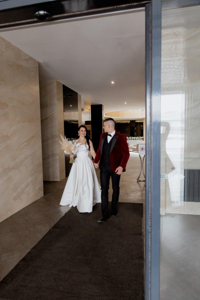 организовать свадьбу для себя