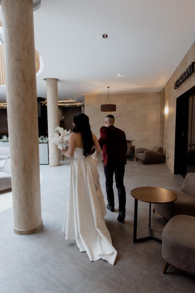 организовать душевную свадьбу