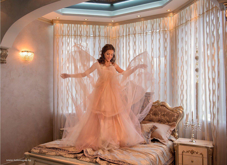 свадебное платье, свадебный координатор